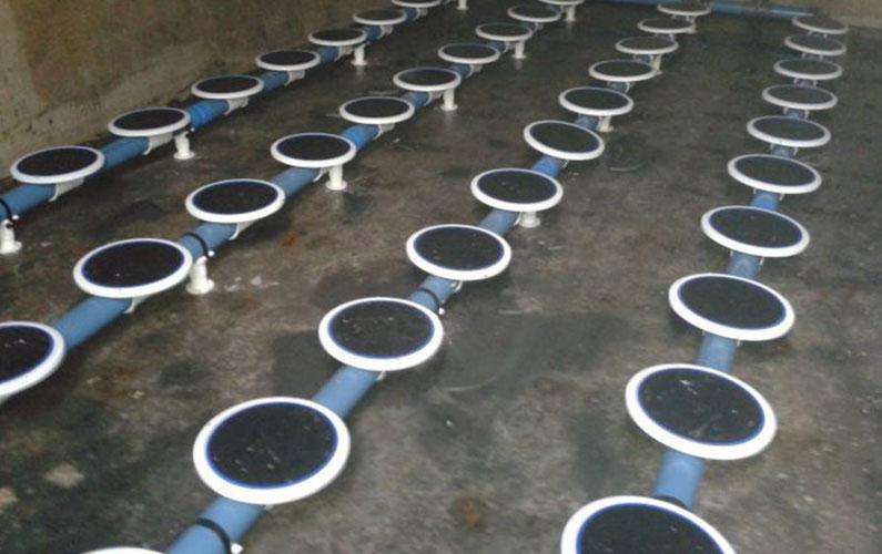 Three Streams Smokehouse Effluent Treatment Plant