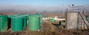 Werda Water Treatment Plant